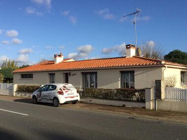 Vente Maison 4 pièces Le Fenouiller (85800) - photo
