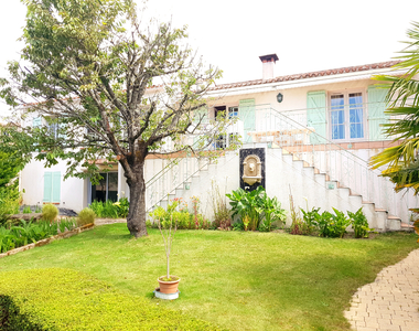 Vente Maison 5 pièces 165m² APREMONT - photo