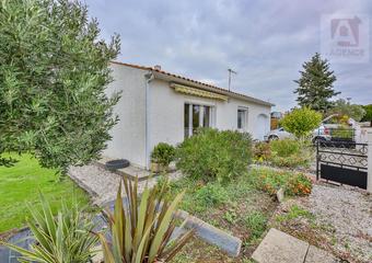 Vente Maison 4 pièces 71m² L AIGUILLON SUR VIE - Photo 1