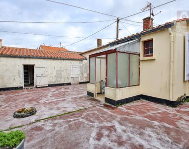 Vente Maison 3 pièces 63m² SAINT GILLES CROIX DE VIE - photo