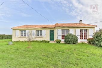 Vente Maison 5 pièces 120m² Saint-Révérend (85220) - Photo 1