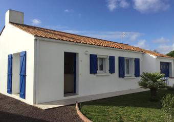 Vente Maison 3 pièces 72m² LE FENOUILLER - photo