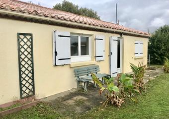 Location Maison 3 pièces 65m² Saint-Hilaire-de-Riez (85270) - Photo 1