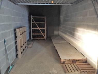 Vente Garage 12m² Saint-Gilles-Croix-de-Vie (85800) - photo