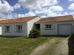 Vente Maison 4 pièces 88m² Le Fenouiller (85800) - Photo 8
