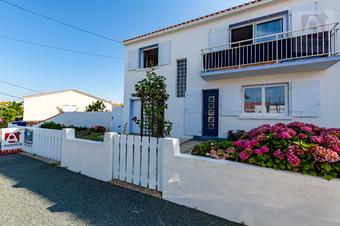 Vente Maison 3 pièces 118m² Saint-Gilles-Croix-de-Vie (85800) - photo