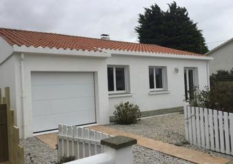 Vente Maison 4 pièces 84m² SAINT HILAIRE DE RIEZ - Photo 1