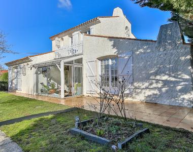Vente Maison 5 pièces 160m² ST GILLES CROIX DE VIE - photo