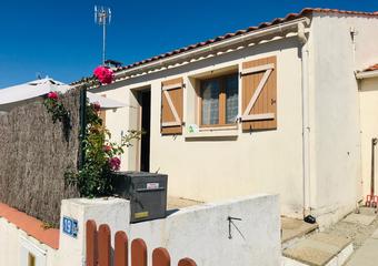 Location Maison 3 pièces 54m² Saint-Gilles-Croix-de-Vie (85800) - Photo 1