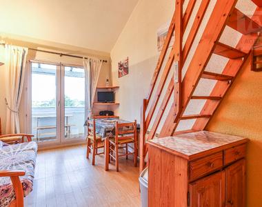 Vente Appartement 1 pièce 18m² SAINT HILAIRE DE RIEZ - photo