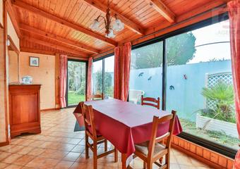 Vente Maison 3 pièces 56m² ST GILLES CROIX DE VIE - photo