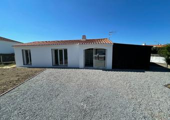 Vente Maison 4 pièces 74m² LE FENOUILLER - Photo 1