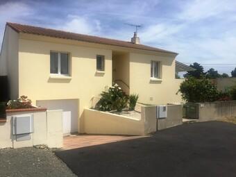 Vente Maison 3 pièces 89m² Commequiers (85220) - photo