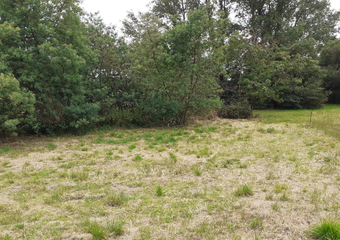 Vente Terrain 1 000m² SAINT HILAIRE DE RIEZ - Photo 1