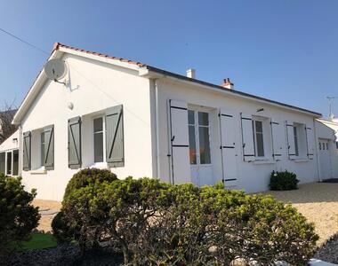Vente Maison 5 pièces 93m² SAINT GILLES CROIX DE VIE - photo