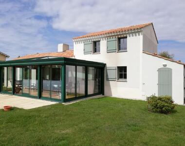 Vente Maison 5 pièces 135m² COEX - photo