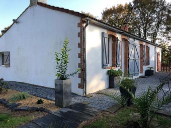 Vente Maison 6 pièces 107m² Apremont (85220) - Photo 1