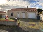 Vente Maison 4 pièces 77m² Givrand (85800) - Photo 1