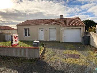 Vente Maison 4 pièces 77m² Givrand (85800) - photo