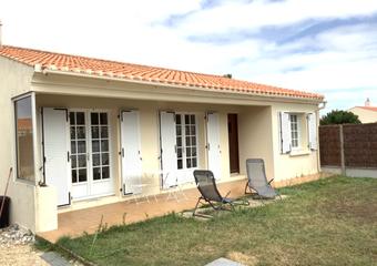Vente Maison 3 pièces 70m² SAINT HILAIRE DE RIEZ - Photo 1