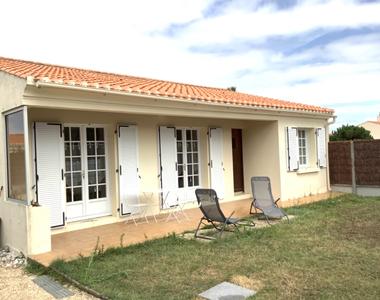 Vente Maison 3 pièces 70m² SAINT HILAIRE DE RIEZ - photo