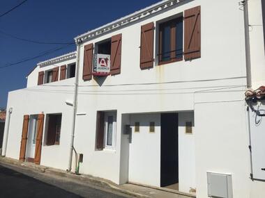 Vente Maison 4 pièces 86m² SAINT GILLES CROIX DE VIE - photo