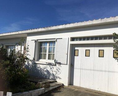 Vente Maison 3 pièces 78m² Saint-Hilaire-de-Riez (85270) - photo