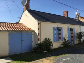 Vente Maison 3 pièces 52m² Saint-Gilles-Croix-de-Vie (85800) - Photo 1