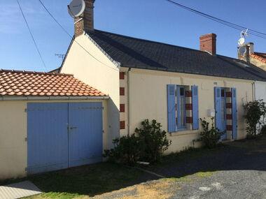 Vente Maison 3 pièces 52m² Saint-Gilles-Croix-de-Vie (85800) - photo