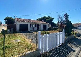 Location Maison 4 pièces 86m² Le Fenouiller (85800) - Photo 1