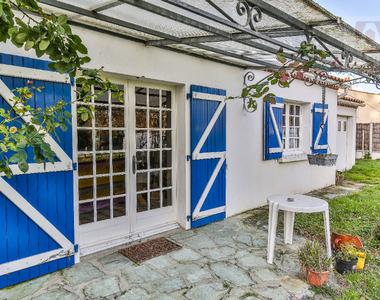 Vente Maison 4 pièces 85m² SAINT HILAIRE DE RIEZ - photo