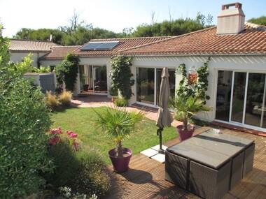 Vente Maison 7 pièces 269m² Saint-Gilles-Croix-de-Vie (85800) - photo