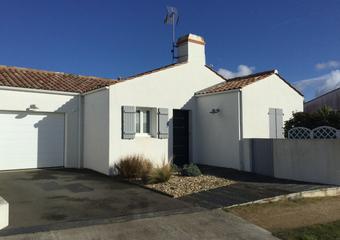 Location Maison 4 pièces 96m² Saint-Gilles-Croix-de-Vie (85800) - Photo 1