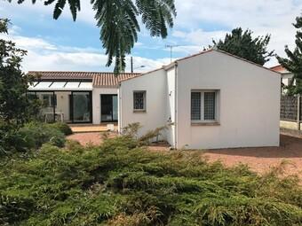 Vente Maison 3 pièces 110m² Saint-Gilles-Croix-de-Vie (85800) - photo