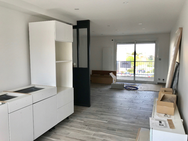 Location Appartement 3 pièces 65m² Saint-Gilles-Croix-de-Vie (85800) - photo