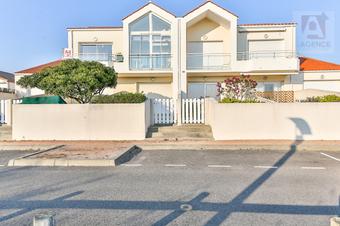 Vente Appartement 3 pièces 61m² SAINT GILLES CROIX DE VIE - photo