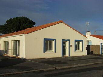 Vente Maison 3 pièces 85m² Saint-Hilaire-de-Riez (85270) - photo