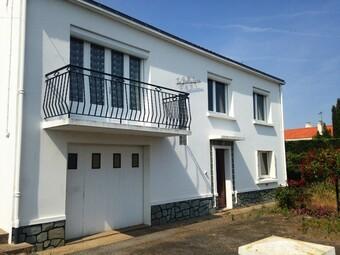 Vente Maison 4 pièces 74m² Le Fenouiller (85800) - photo