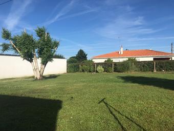 Vente Terrain 500m² Saint-Gilles-Croix-de-Vie (85800) - Photo 1