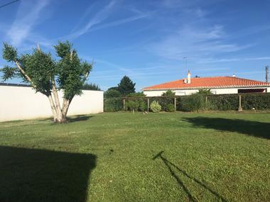 Vente Terrain 500m² Saint-Gilles-Croix-de-Vie (85800) - photo