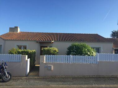 Vente Maison 3 pièces 99m² Saint-Hilaire-de-Riez (85270) - photo