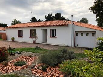 Vente Maison 5 pièces 122m² Notre-Dame-de-Riez (85270) - Photo 1