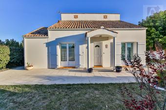 Vente Maison 5 pièces 108m² Commequiers (85220) - photo