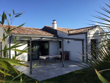 Vente Maison 5 pièces 148m² Le Fenouiller (85800) - photo