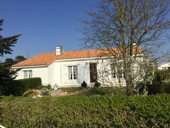 Vente Maison 5 pièces 131m² Givrand (85800) - Photo 1