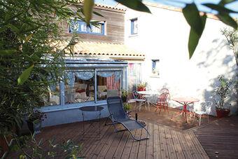 Vente Maison 8 pièces 199m² Saint-Hilaire-de-Riez (85270) - Photo 1