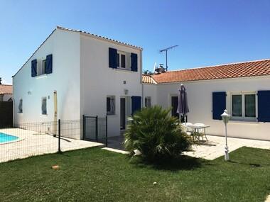 Vente Maison 5 pièces 118m² Saint-Hilaire-de-Riez (85270) - photo