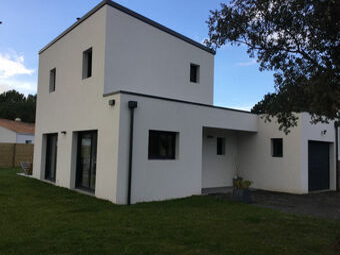 Vente Maison 5 pièces 112m² Saint-Hilaire-de-Riez (85270) - photo