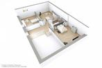 Vente Appartement 4 pièces 91m² SAINT GILLES CROIX DE VIE - Photo 2