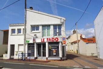 Vente Fonds de commerce 2 pièces 62m² Saint-Gilles-Croix-de-Vie (85800) - Photo 1